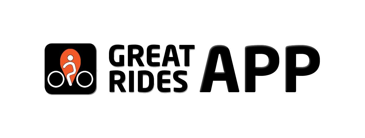 Great Rides App