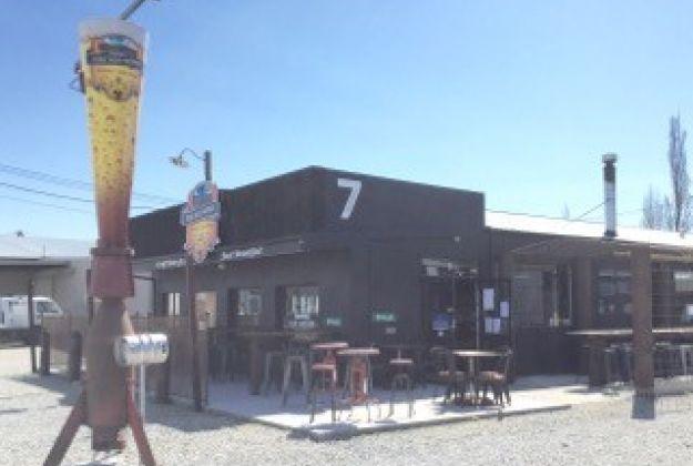 Ferris Road Brewery