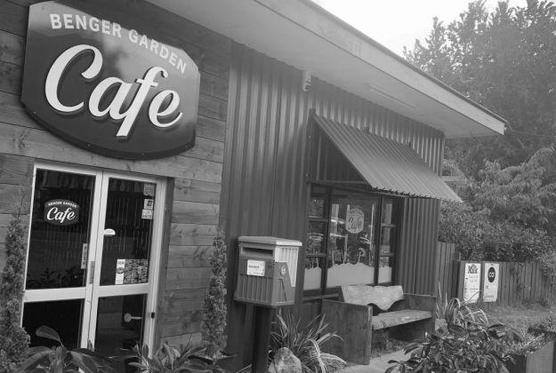 Benger Garden Cafe